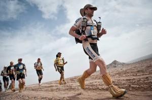 Roddy Riddle Desert Run