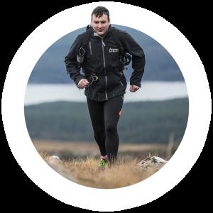 Roddy Riddle Highland Run