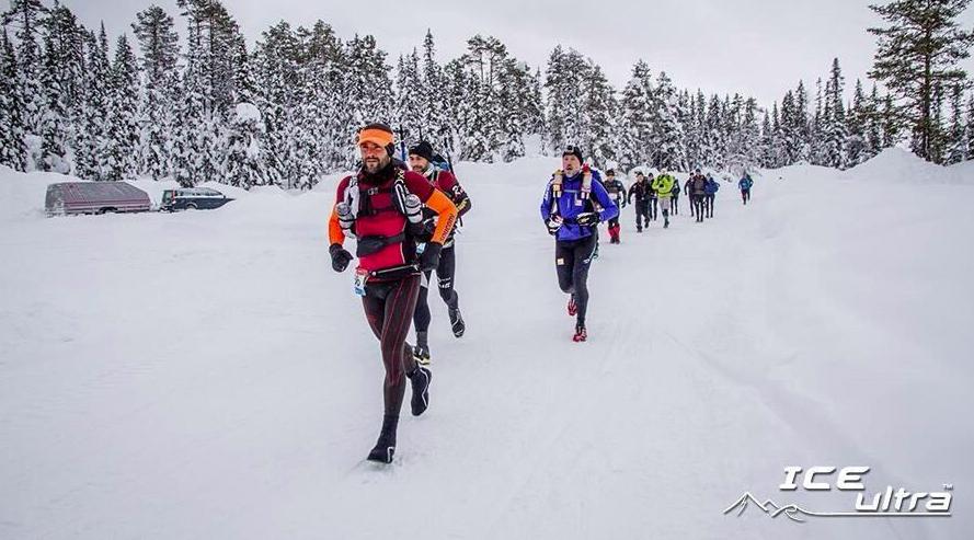 Ice Ultra Marathon